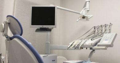 Visitar al dentista con regularidad