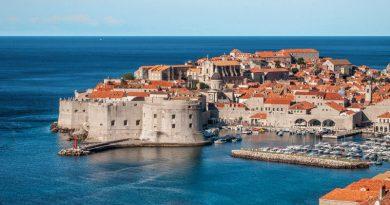 viajar a Croacia