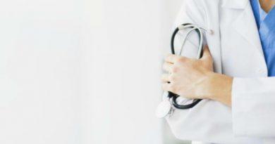 Asistir a un centro médico