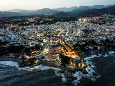 Malaga ciudad de las historias