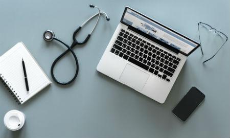 Posicionamiento en el sector sanitario