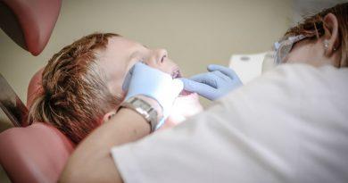 Proceso de una endodoncia
