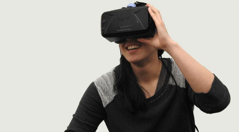 Realidad virtual y realidad aumentada en marketing