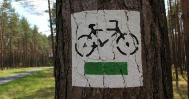 Rutas en bicicleta por La Coruña