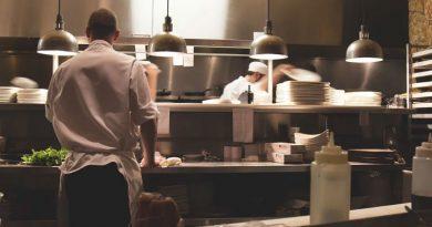 Secretos de cocinero