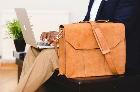 material mochila para portatiles
