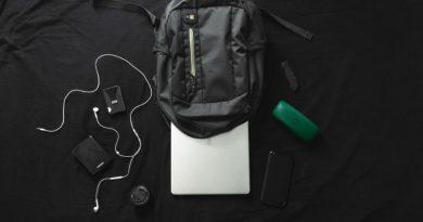 mejor mochila para portatil