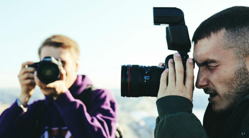 Aprende a personalizar tus fotos como un profesional