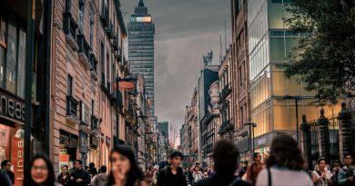 Descubre la Ciudad de México
