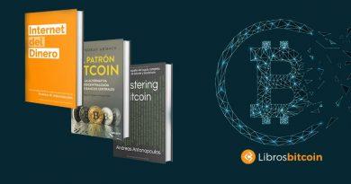Leer libros sobre bitcoin