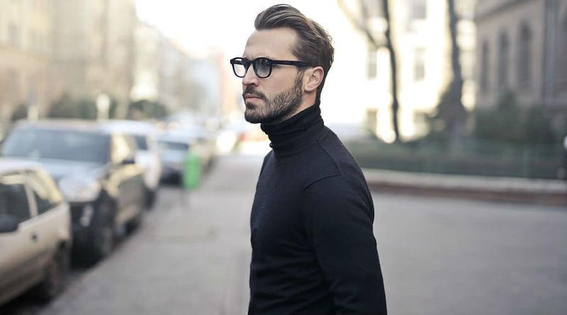 Moda hombre 2020