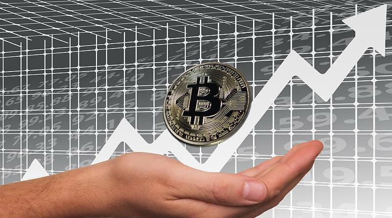 Revalorización del Bitcoin en Diciembre