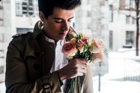 Significado de las rosas como regalo
