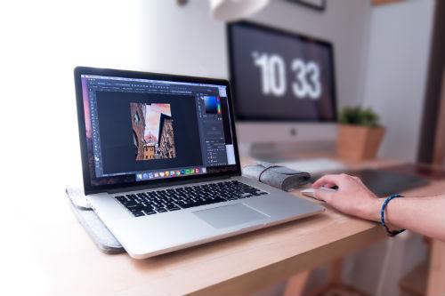 Software para la edición de fotos
