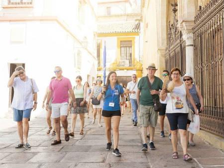 realizar un Free Tour en Córdoba