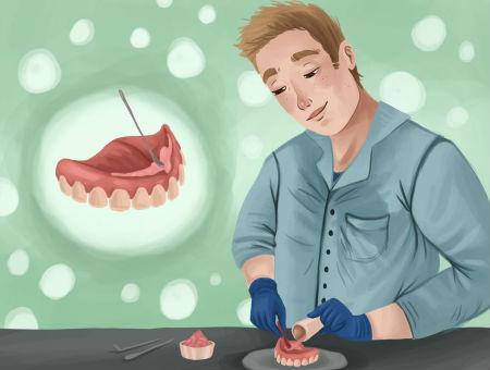 ventajas de utilizar este sistema de fijación de prótesis