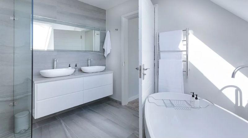 Mejorar la decoración de tu baño