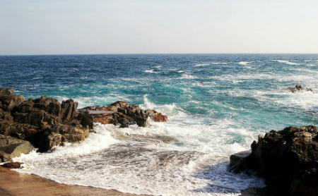 Playa de la Costa Brava