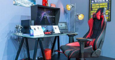 Por qué comprarse una silla gaming