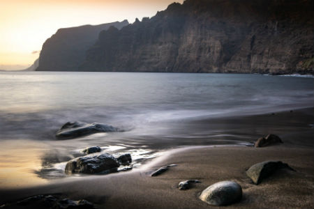 Acantilados de Tenerife