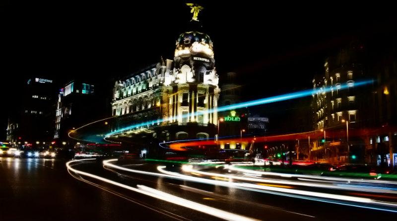 Barrios de moda de Madrid