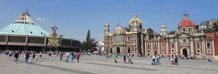 Iglesia Santuario de Guadalupe