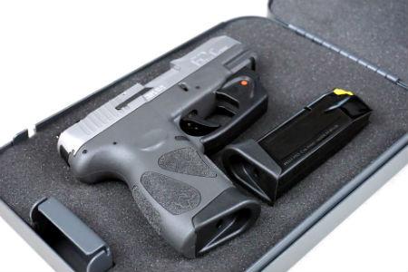 Sistema de custodia de armas