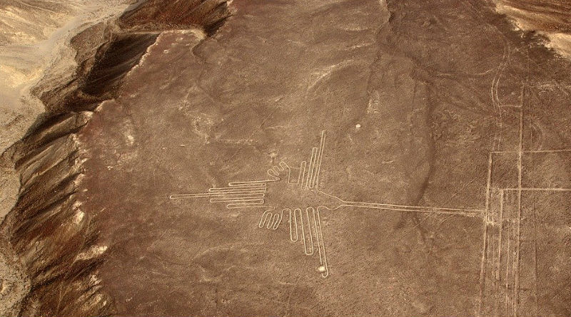 Tour a las Líneas de Nazca