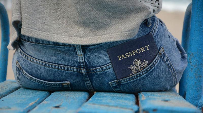 Visado o permiso de residencia