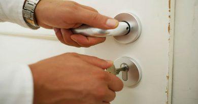 aumentar la seguridad de tus cerraduras