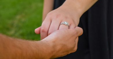 escoger anillo de compromiso ideal