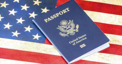 solicitar el formulario ESTA viajar Estados Unidos