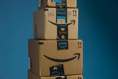 Acciones de Amazon