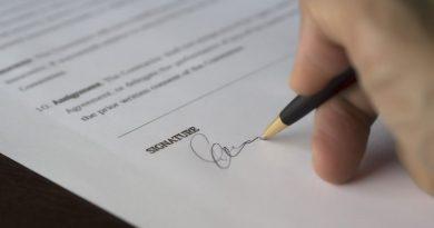 Acudir a un notario