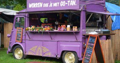 Alquila un food truck