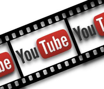 Conseguir vistas en Youtube