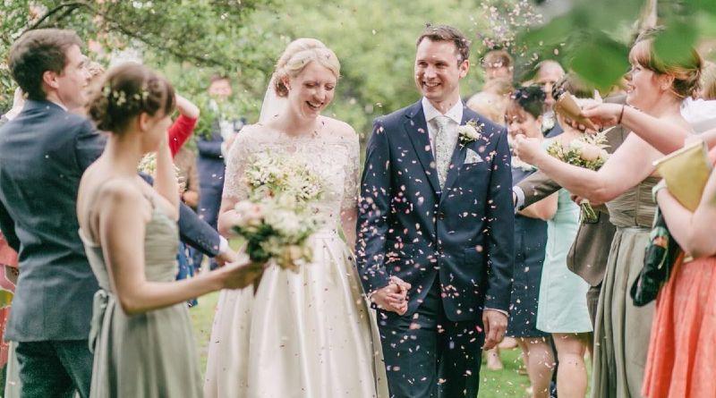 Detalles que no deben faltar en las bodas