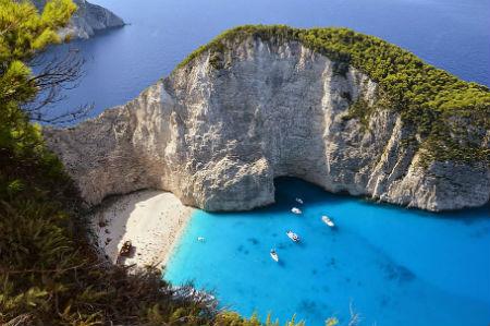 Islas Jonicas