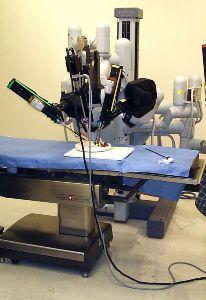 Sistema de radiocirugía robótica