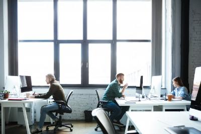 Digitalización de una empresa