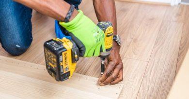 Guía de herramientas para el hogar
