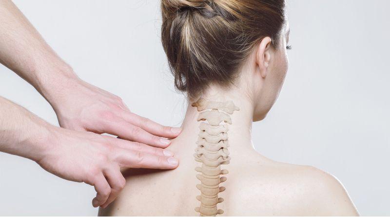 Problemas de columna vertebral