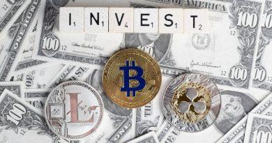 Razones para invertir en criptomonedas