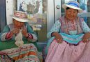 Viajar equipado a Perú