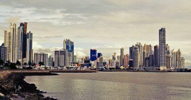 Alquiler de apartamentos en Panamá