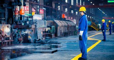 Equipamientos industriales