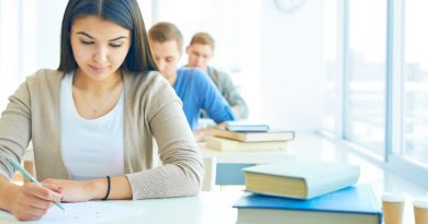 IELTS exámenes certificar nivel de inglés