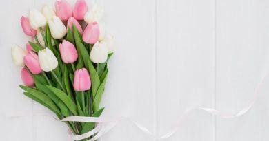 Regala flores a pesar del confinamiento