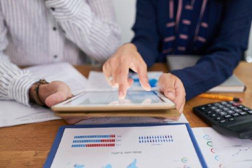 Software para gestión de ventas