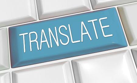 Traducción automatizada
